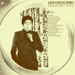 Cohen, Leonard - Greatest Hits (Vinyl) [ LP ]