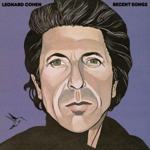 Cohen, Leonard - Recent Songs (Vinyl) [ LP ]