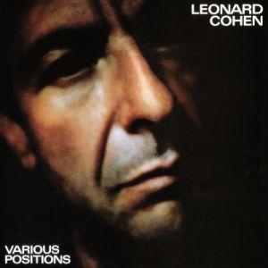 Cohen, Leonard - Various Positions (Vinyl) [ LP ]