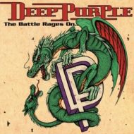 Deep Purple - Battle Rages On (Vinyl) [ LP ]