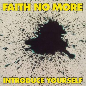 Faith No More - Introduce Yourself (Vinyl) [ LP ]