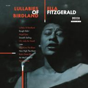 Fitzgerald, Ella - Lullabies Of Birdland (Vinyl) [ LP ]