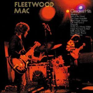 Fleetwood Mac - Greatest Hits (Vinyl) [ LP ]