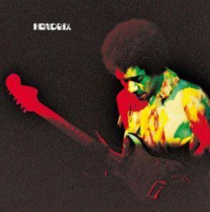 Hendrix, Jimi - Band Of Gypsys (Vinyl) [ LP ]
