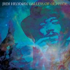 Jimi Hendrix - Valleys Of Neptune (2 x Vinyl) [ LP ]