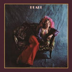 Joplin, Janis - Pearl (Vinyl) [ LP ]
