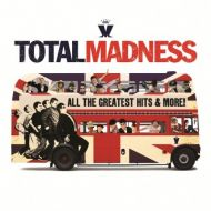 Madness - Total Madness (2 x Vinyl) [ LP ]