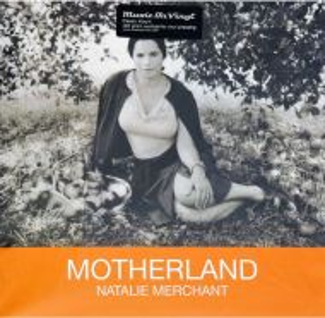 Natalie Merchant - Motherland (Vinyl) [ LP ]