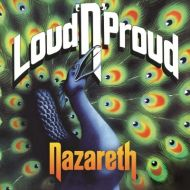 Nazareth - Loud 'N' Proud (Vinyl) [ LP ]