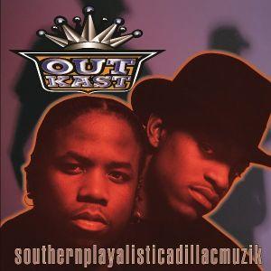 Outkast - Southernplayalisti.. (Vinyl) [ LP ]