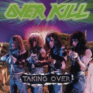 Overkill - Taking Over (Vinyl) [ LP ]