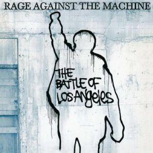 Rage Against The Machine - Battle Of Los Angeles (Vinyl) [ LP ]