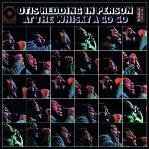 Otis Redding - In Person At The Whisky A Go Go (Vinyl) [ LP ]