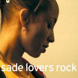 Sade - Lovers Rock (Vinyl) [ LP ]