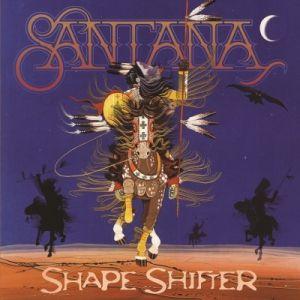 Santana - Shape Shifter (Vinyl) [ LP ]