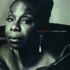 Simone, Nina - A Single Woman (Vinyl) [ LP ]