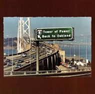 Tower Of Power - Back To Oakland (Vinyl) [ LP ]