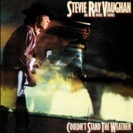 Vaughan, Stevie Ray - Couldn't Stand The Weather (2 x Vinyl) [ LP ]