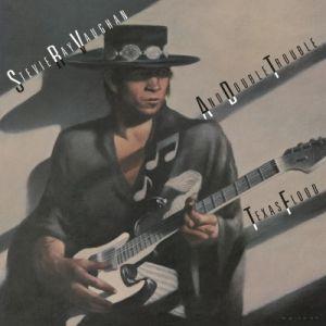 Vaughan, Stevie Ray - Texas Flood (Vinyl) [ LP ]