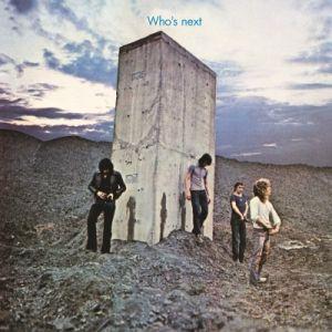 Who - Who's Next (Vinyl) [ LP ]
