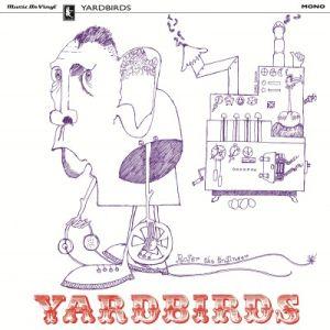Yardbirds - Roger The Engineer (Mono Version) (Vinyl) [ LP ]