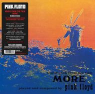 Pink Floyd - More (Music From The Film) (Vinyl) [ LP ]