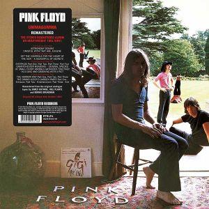 Pink Floyd - Ummagumma (2 x Vinyl) [ LP ]