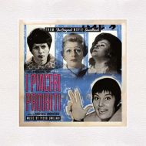 I Piaceri Proibiti - Soundtrack (Music by Piero Umiliani) (Vinyl) [ LP ]