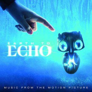 Earth To Echo - Soundtrack (Vinyl) [ LP ]