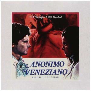 Anonimo Veneziano - Soundtrack (Music by Stelvio Cipriani) (Vinyl) [ LP ]