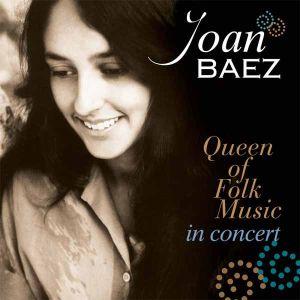 Baez, Joan - In Concert (Vinyl) [ LP ]