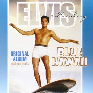Presley, Elvis - Blue Hawaii (Original Album plus bonus Track's) (Vinyl) [ LP ]