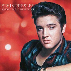 Presley, Elvis - Elvis For Christmas (Vinyl) [ LP ]