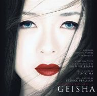 Memoirs of a Geisha - Soundtrack (Music by John Williams) [ CD ]