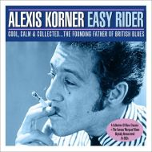 Alexis Korner - Easy Rider (2CD) [ CD ]