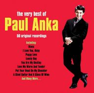 Paul Anka - Very Best Of Paul Anka (2CD) [ CD ]