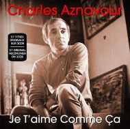 Charles Aznavour - Je T'Aime Comme Ca (3CD) [ CD ]