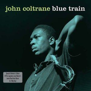 John Coltrane - Blue Train (Vinyl) [ LP ]