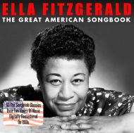 Fitzgerald, Ella - Great American Songbook (2CD) [ CD ]