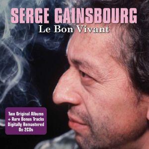Gainsbourg, Serge - Le Bon Vivant (2CD) [ CD ]