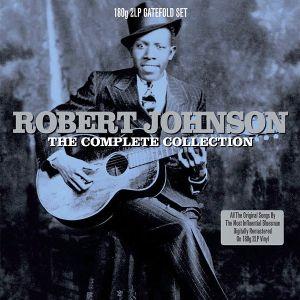 Johnson, Robert - The Complete Collection (2 x Vinyl) [ LP ]