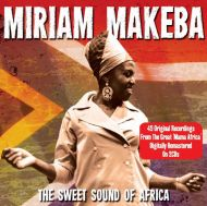 Makeba, Miriam - Sweet Sound Of Africa (2CD) [ CD ]