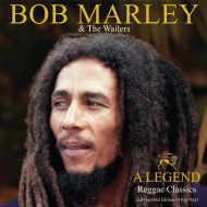 Marley, Bob & The Wailers - A Legend (2 x Vinyl) [ LP ]