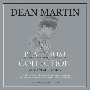 Martin, Dean - Platinum Collection (3 x Vinyl) [ LP ]