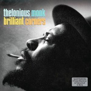Monk, Thelonious - Brilliant Corners (2 x Vinyl) [ LP ]