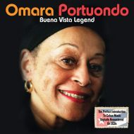 Portuondo, Omara - Buena Vista Legend (2CD) [ CD ]