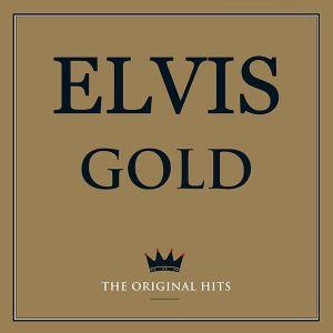 Elvis Presley - Gold (The Original Hits) (2 x Vinyl) [ LP ]