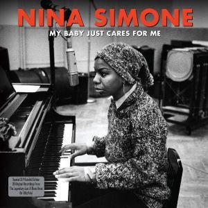 Simone, Nina - My Baby Just Cares For Me (2 x Vinyl) [ LP ]