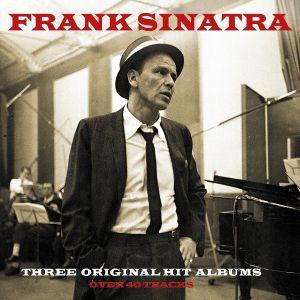 Sinatra, Frank - Three Original Hits Albums (3CD) [ CD ]