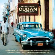Essential Cuban Anthology - Various (2CD) [ CD ]